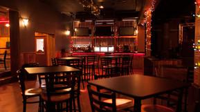 Legends Front Bar