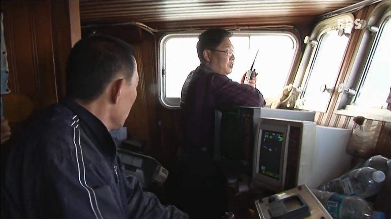 Preparing to rescue North Koreans