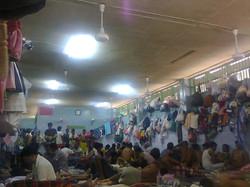 IDC - Immigration Detention Center