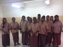 Women Asylum Seekers
