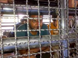 Detained Asylum Seekers