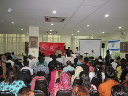 Asylum Seeker Seminar