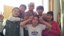 9 North Korean orphans detained
