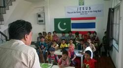 Bible Teacher - Pastor Pervaiz