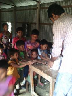 Bangladesh Orphans