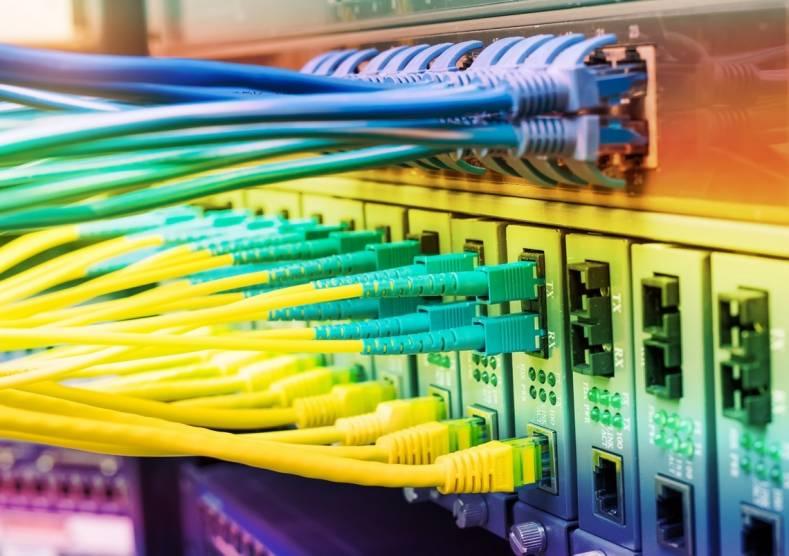 Networking AV