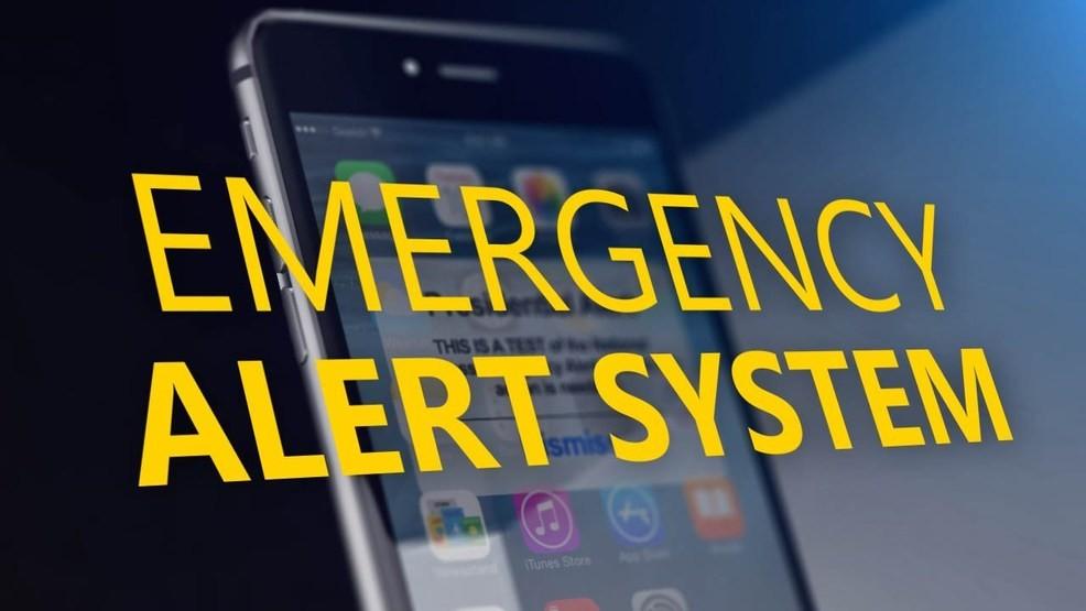 Emergency Alert1