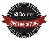 Dante Certification.jpg