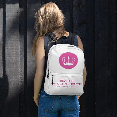 B5C - Backpack