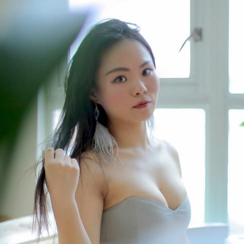 Olive Wang