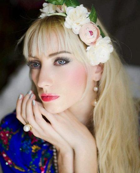 Elena G - Ukraine