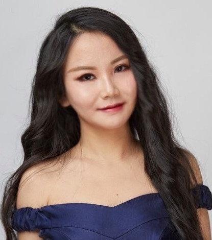 Christy C - China