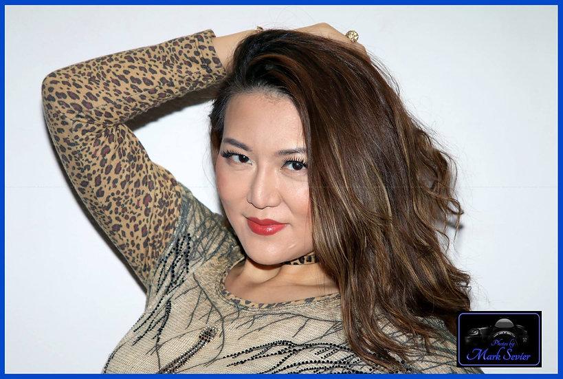 Jennifer Z - China