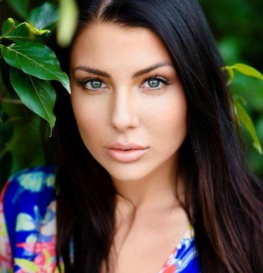 Victoria Sh - Ukraine
