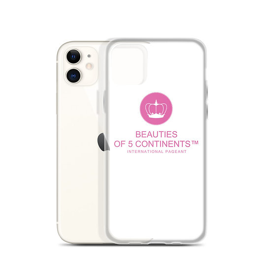 B5C iPhone Case