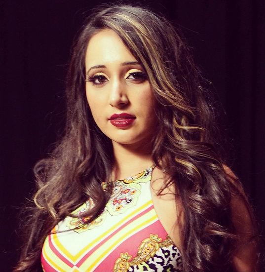 Sheena O - India