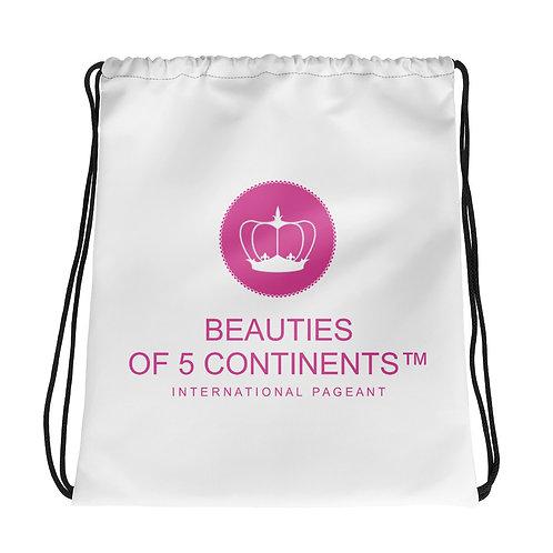 B5C - Drawstring bag