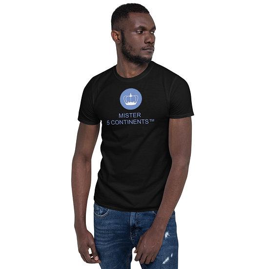 B5C Short-Sleeve Unisex T-Shirt
