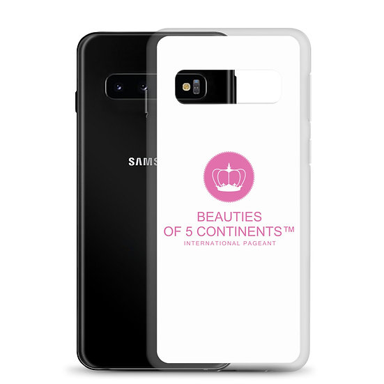 B5C Samsung Case