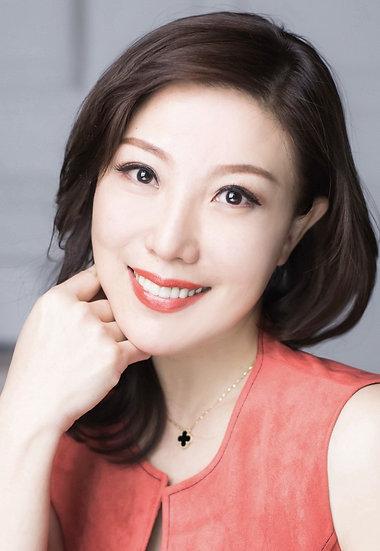 Angela G - China
