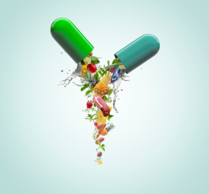 Why do we need to take nutritional supplements and how does orthomolecular nutrition helps us?