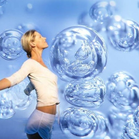 The Wonders of Ozone therapy
