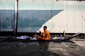 Floating Market Bangkok - 02.JPG