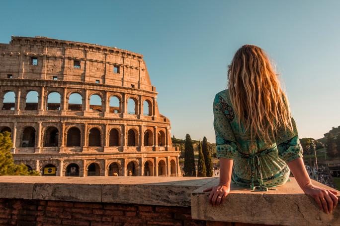 Rome - Jess Colosseum 2 - color 2.jpg