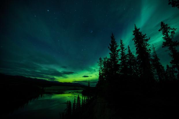 Aurora Borealis - 02.JPG