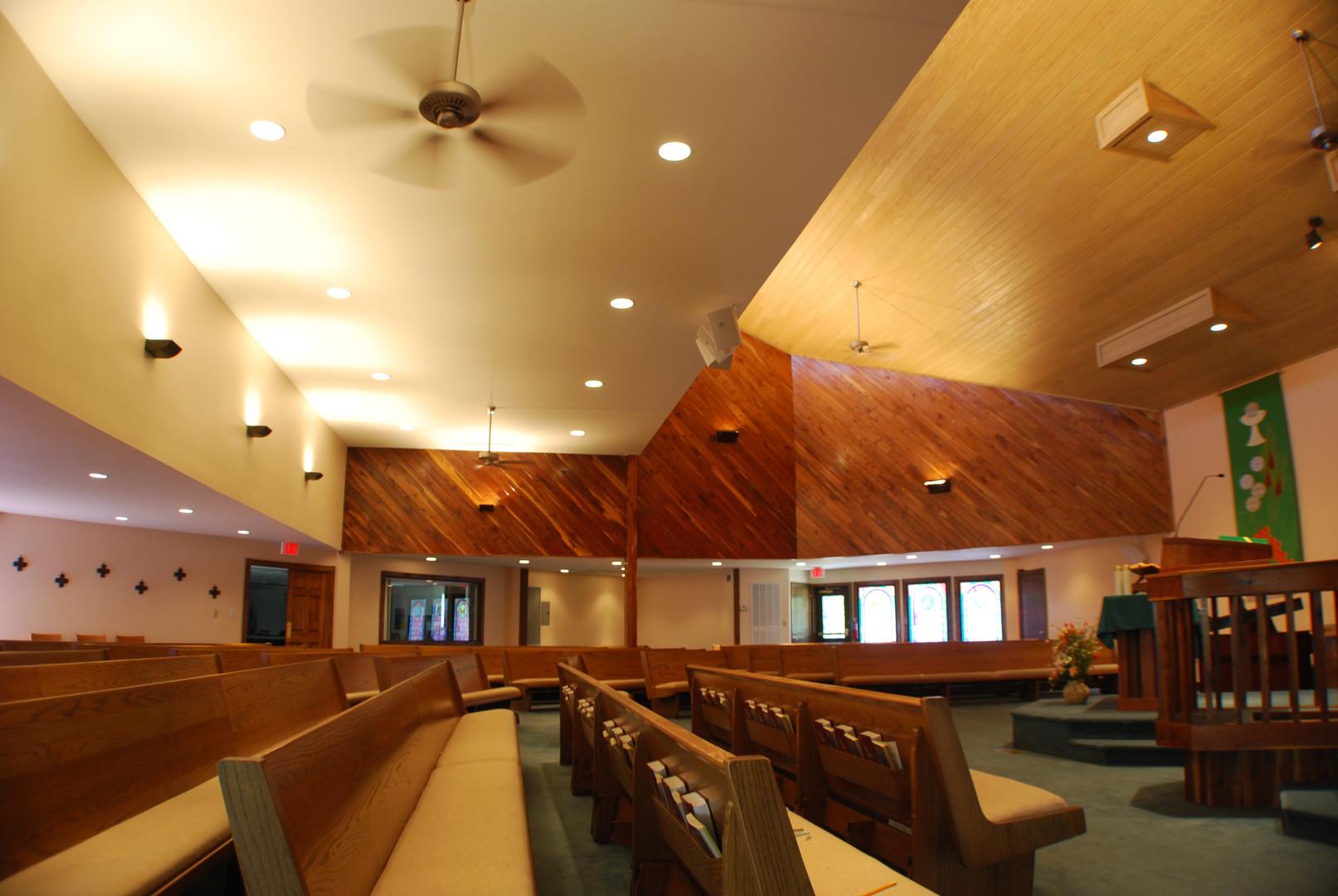 Catholic Church - Carter Group