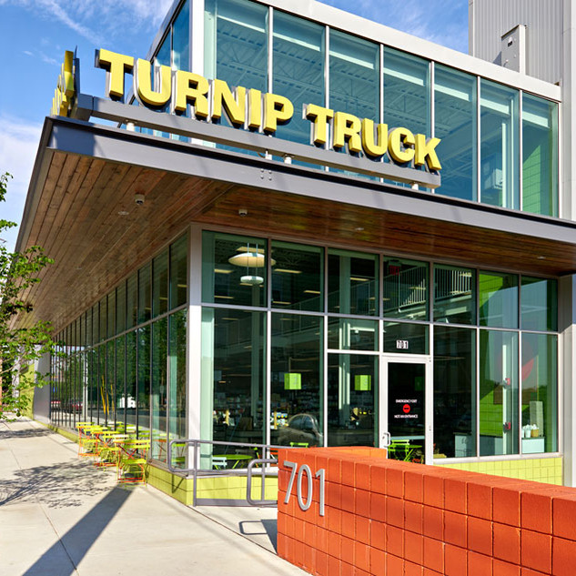 TurnipTruck - The Carter Group