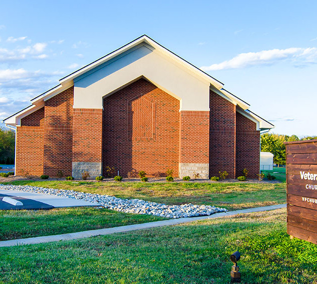Veterans Parkway Church of Christ - Dow Smith