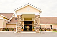 Parkway Baptist - Dow Smith