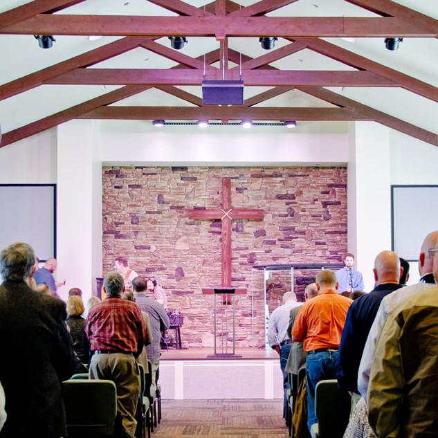 Providence Baptist - Dow Smith