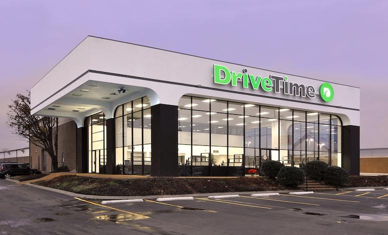 Drive Time - Soloman