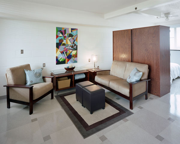 Gernert Studio Appartments - The Carter Group
