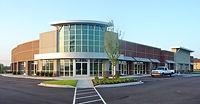 New Island Center