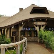 Nashville Zoo - Solomon Builders