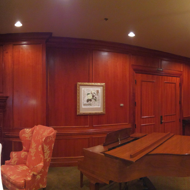 Hillwood Country Club - Carter Group