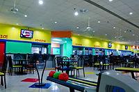 Smyrna Bowling Center Addition - Dow Smi