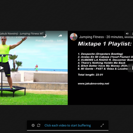 Jump with me - Introducing Viewsync mixtapes! (Eng/Cze)