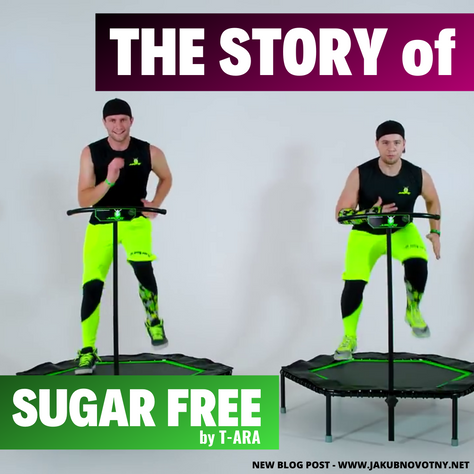 The Story of - Sugar-Free!