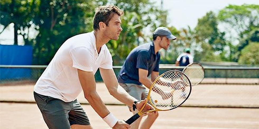 Men's Doubles Tournament