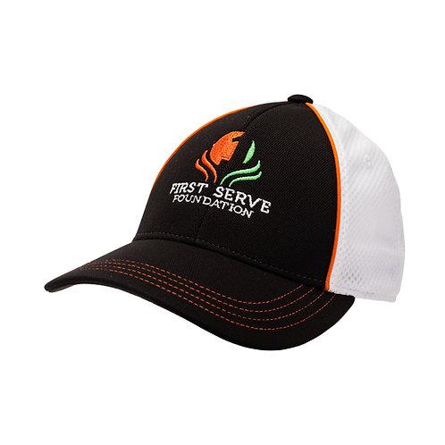 First Serve Trucker Hat