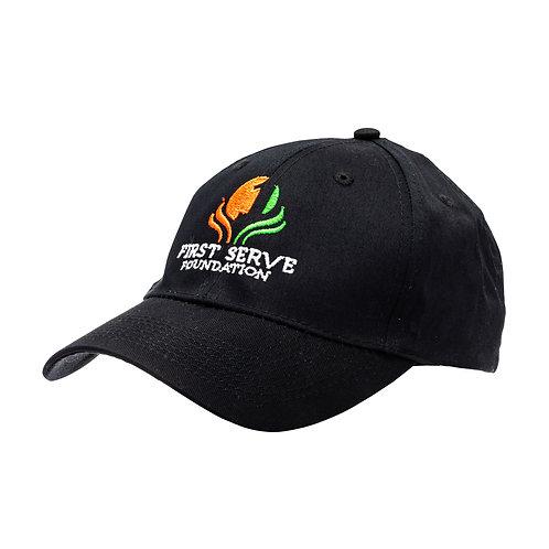 First Serve Black Hat