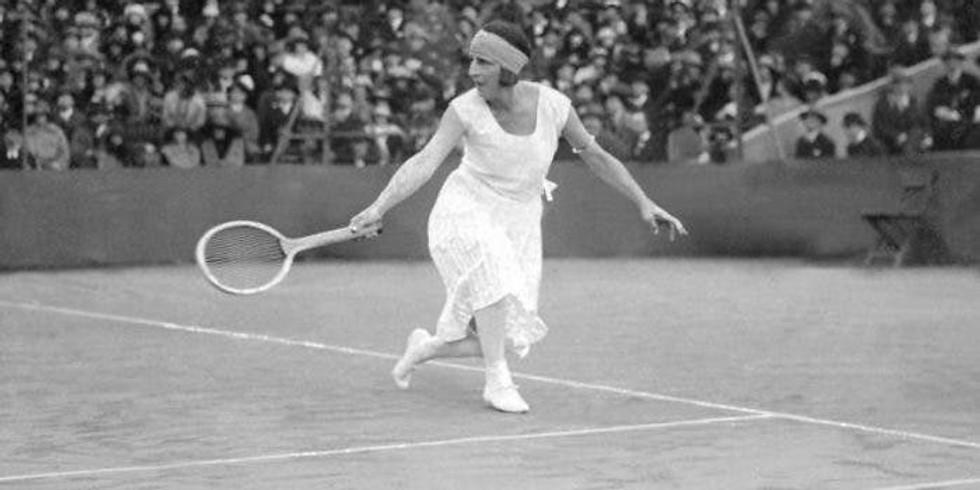 Women's Vintage Tennis Classic