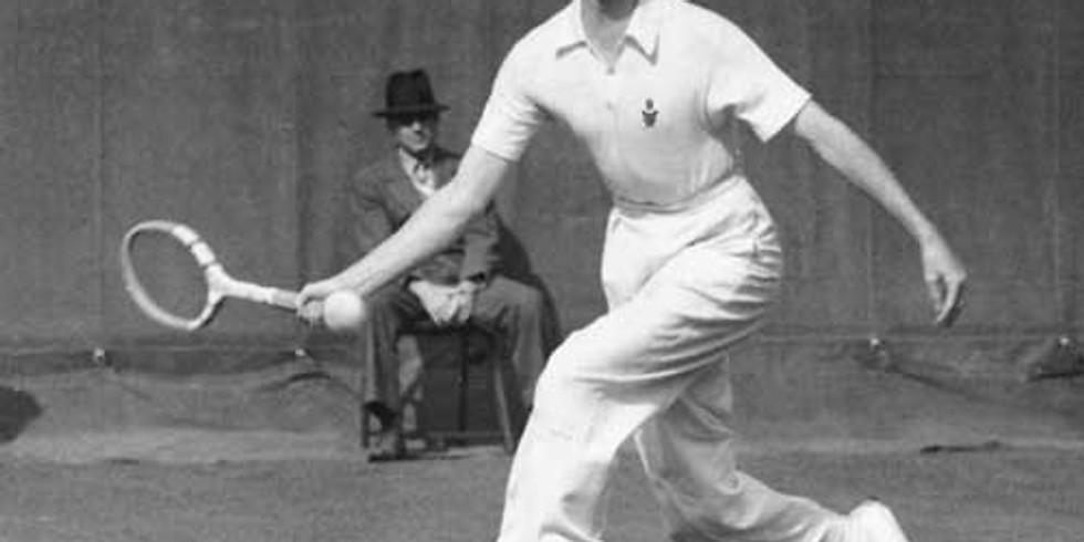 Men's Vintage Tennis Classic