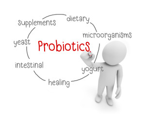 Toxic Overload Gut Health & Probiotics