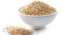 Quinoa, its a good thing!