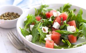 Tweak a Week #3 - Watermelon Salad